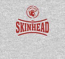 Sharp Skinhead - Red Unisex T-Shirt