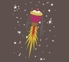 Space Cake Kids Clothes
