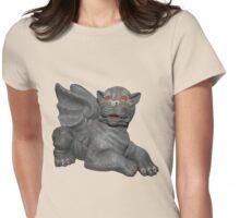 Gargoyle T 1 Womens Fitted T-Shirt