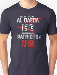 The Axis of Evil T-Shirt