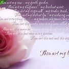Thou art my Love by TriciaDanby