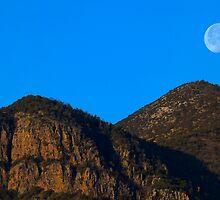 Desert Moon Set by thruHislens .