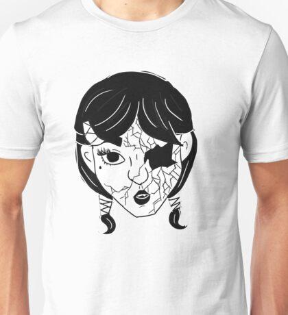 Doll: Kuwan Unisex T-Shirt