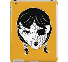 Doll: Kuwan iPad Case/Skin