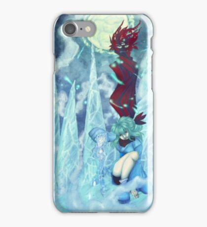 YYH - Let it Go iPhone Case/Skin