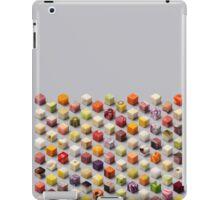 Cubed Foods iPad Case/Skin