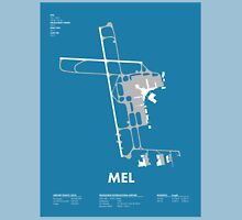 MEL - Melbourne International Airport Classic T-Shirt