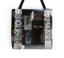 Ye Olde Curiosity Shop Tote Bag
