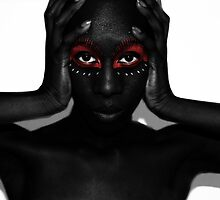 Babwe by AlexanderNero