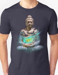 innerlight buddha Unisex T-Shirt