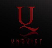 Unquiet by Ted McFarland