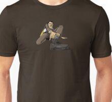 Ankle Holster Unisex T-Shirt
