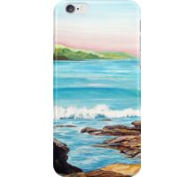 Rolling Wave iPhone Case/Skin