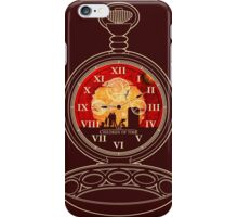 The Children of Time - 2015 FobWatch iPhone Case/Skin