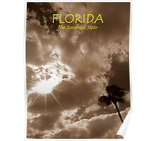 Florida, The Sunshine State ~ Part One Poster