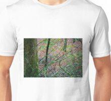 Sneak a Peak Unisex T-Shirt