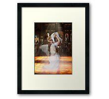 """""""The Blessing"""" Framed Print"""
