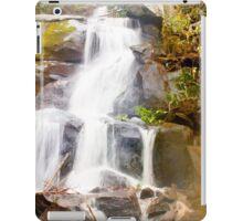 Raging Water Falls iPad Case/Skin