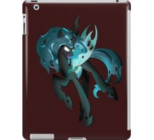 Hail To The Queen iPad Case/Skin