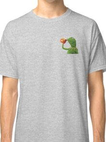 none of my business Classic T-Shirt
