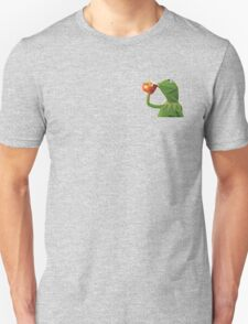 none of my business Unisex T-Shirt
