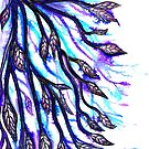 Moonlit Leaves by Linda Callaghan