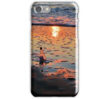 Morning Message iPhone Case/Skin