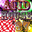 Acid House by Synastone