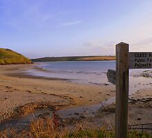 Cornwall: It's a Sign by Rob Parsons