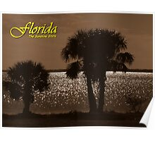 Florida, The Sunshine State ~ Part Two Poster