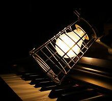 Piano by Arthur Indrikovs