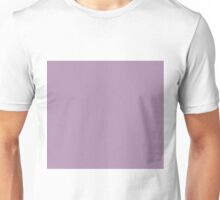 Lavender Herb Unisex T-Shirt