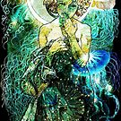 QUEEN OF THE SEA by Tammera