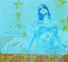 Golden Dreams  by Dan  Bagnall