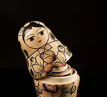 The Russian Doll by Smeeff
