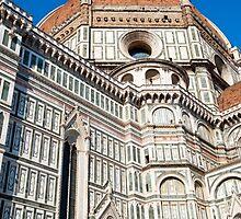 Florence Duomo by Jaime Pharr