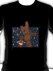 ROCKET & GROOT T-Shirt