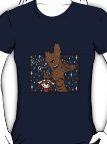 ROCKET & GROOT T-Shirt