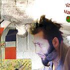 the album cover by VodkaMartinez