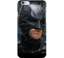 Hellraiser - It's Better With Batman iPhone Case/Skin