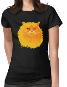 THE KING - A COLLABORATION Womens Fitted T-Shirt