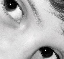 Eyes by Chris Clark