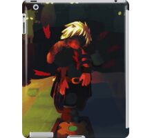 Take Him iPad Case/Skin