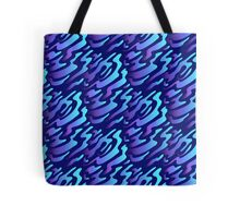 Blue GB Tote Bag