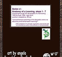 vi-Anatomy of a Learning-cover_artbyangela by artbyangela