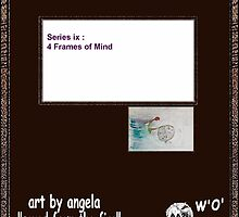 ix-4 Frames of Mind-cover_artbyangela by artbyangela