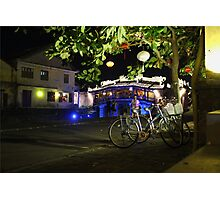 Hoi An Vietnam  Photographic Print