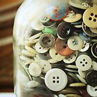 the button jar. by bethany helzer