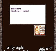 xiv-now how-cover_artbyangela by artbyangela