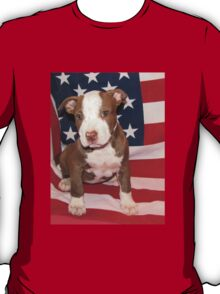 I'M ALL AMERICAN T-Shirt